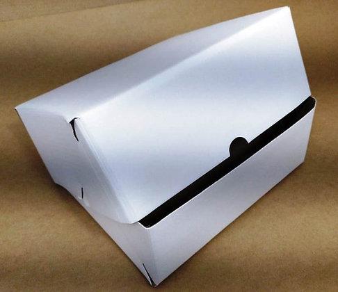 Caixa para E-commerce 20 x 16 x 8 cm - pacote com 10 unidades