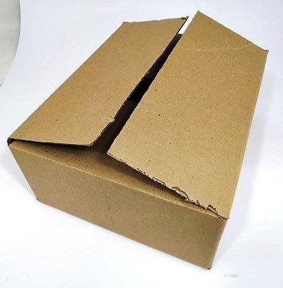 Caixa para E-commerce 30 x 25 x 12 cm - pacote com 5 unidades