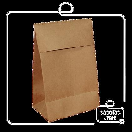 Envelope para Jóias 12x8x5 cm (AxLxP) - pacote com 100 unidades