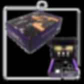 CX CONJ E COMMERCE BEAUTY BOX LBEL 2 POS