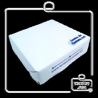 CX E-COMMERCE LENTES DE CONTATO 15x15x4