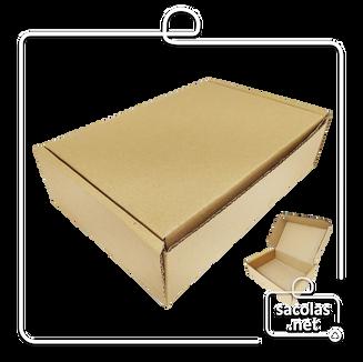 cx papelão e-commerce 26,5x18x7cm loja 2