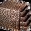 Thumbnail: Mini Gaveteiro Onça 12 x 10,5 x 12 cm - pacote com 5 unidades