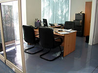 Office Removal
