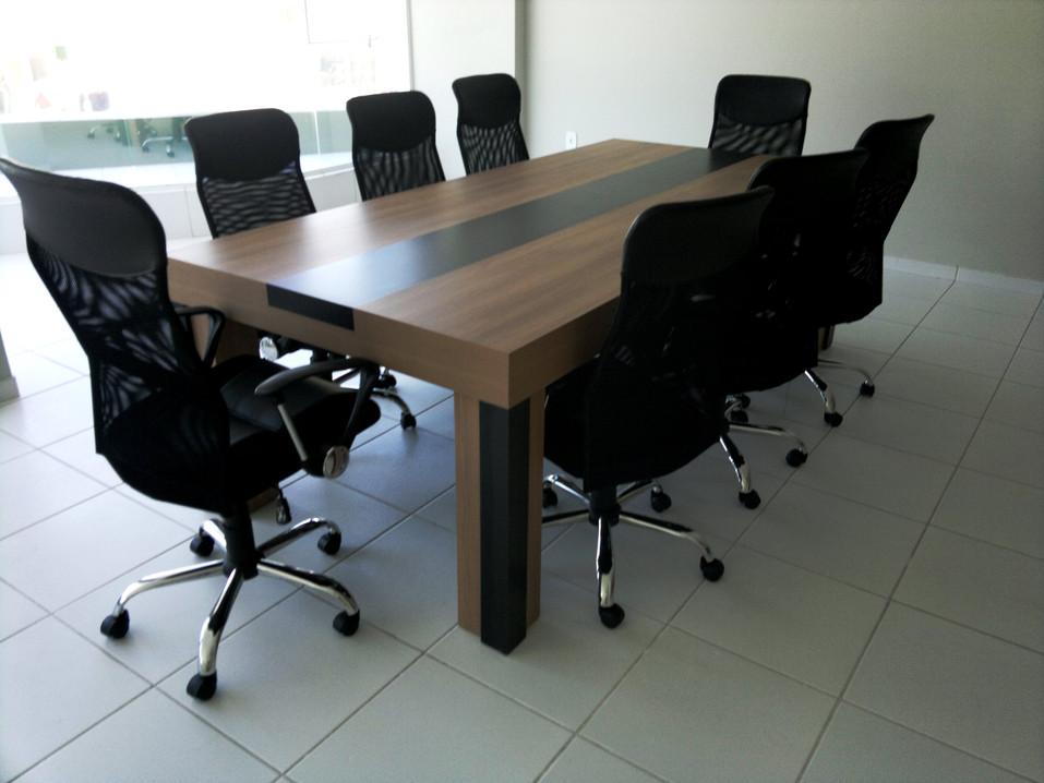 Mesa Reuniões