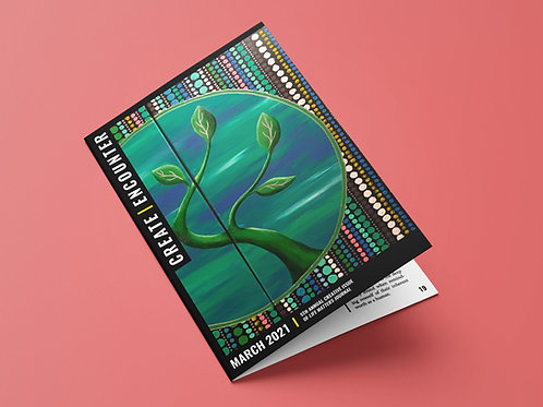 2021 Create | Encounter Issue of Life Matters Journal