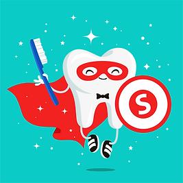fluoride varnish for school dental program
