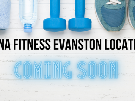 5 Things you need to know about our upcoming Evanston location