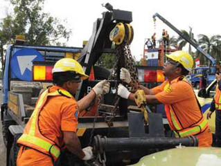 Indonesia Towing Service Directory