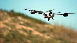 Drones solve the problems ? LTA looking to test drones for MRT and road tunnel inspections: by Strai