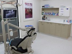 Treatment Room, Bordertown