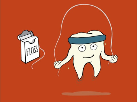 Being a Fitness Fanatic Impacts your Teeth. Find Out How.