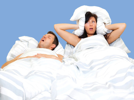 Is Snoring or Sleepiness a Problem?