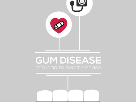 Does Gum Disease Affect My Heart?