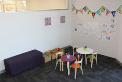 Children's Play Area, Keith