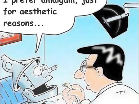 Are my amalgam fillings making me sick?