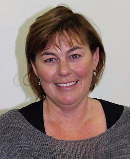 Tania De Barro Practice Manager