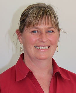 Janice Horne front office coordinator