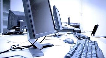 Försäljning, datorer, nätverk