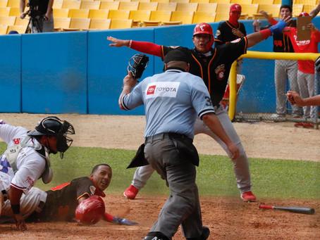 Caguas extiende su racha ganadora hasta Manatí