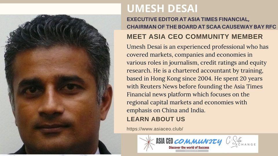Executive Editor  Chairman