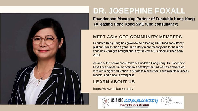 Founder and Managing Partner