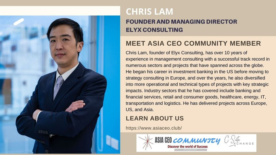 Founder and Managing Director