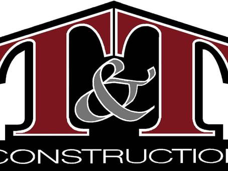 Company Spotlight - WOSB: T&T Construction