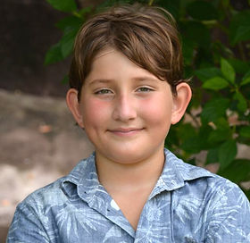 Jagger Cooper-Doubell