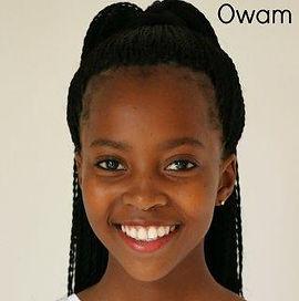 Owam Heyana