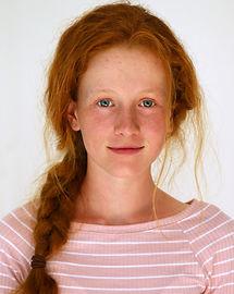 Megan Van Rooyen