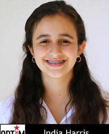 India Harris