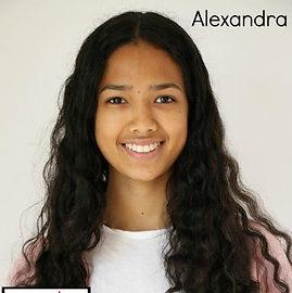 Alexandra De Wet