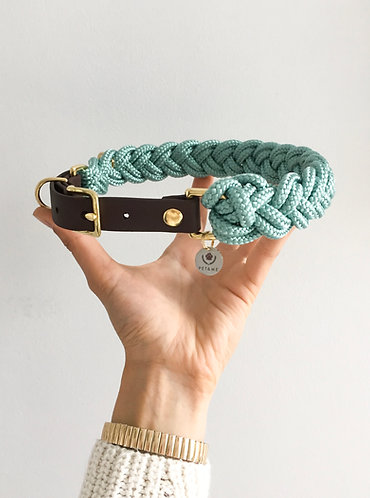 Perfect Pastels x Sea Green (adjustable)