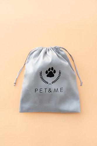 P&M Flannel Bag