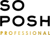 SO POSH professional logo
