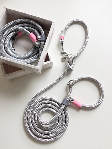 Silver Star x Pink