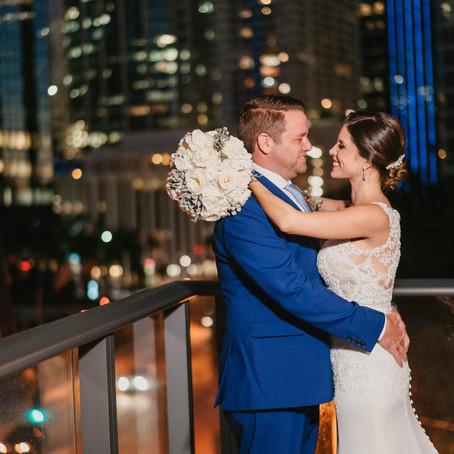 One year of Honeymooning!