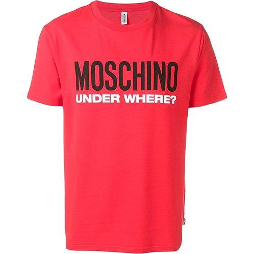 Moschino Underwear - T-shirt Uomo