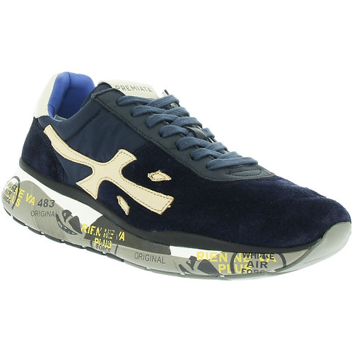Premiata - Sneakers Uomo Mattew 4304