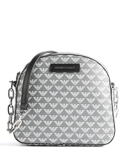 Emporio Armani - Borsa Con Tracolla Mini Shoulder Bag  Y3B129YFG5E Antrhacite