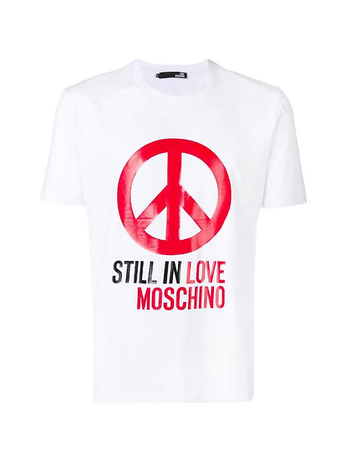 Love Moschino - T-shirt Uomo
