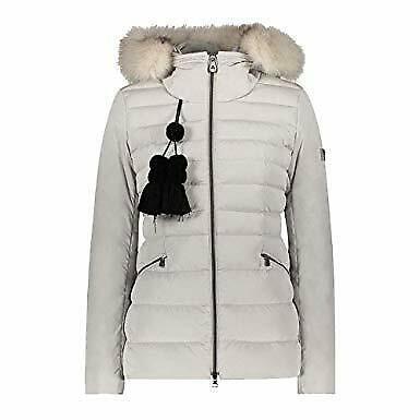 Peuterey - Piumino Giubbino Donna  Turmalet 02 Fur