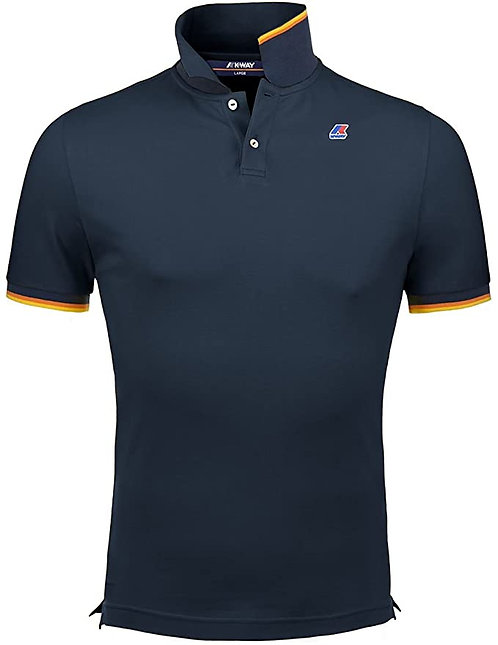 K-Way - Polo Uomo