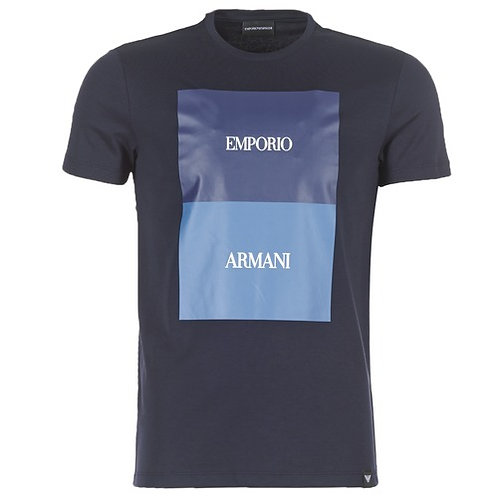 Emporio Armani - T-Shirt Uomo
