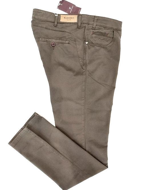 Maxfort - Pantaloni Taglie forti Uomo