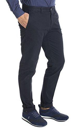 Trussardi Jeans - Pantalone Uomo Trussardi Uomo Mod. Aviator Fit 52P01ZZXX