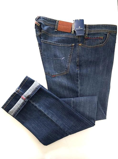 Maxfort - Jeans Uomo Taglie Forti Abramo MX13U2530