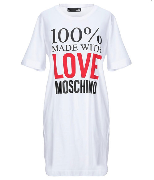 Love Moschino - Vestito Donna