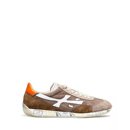 Premiata- Scarpe Sneakers Premiata Uomo Jackyx 4708